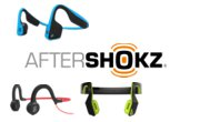 AfterShokz <ins>À</ins>