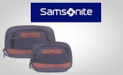 <ins>Đ</ins> Samsonite