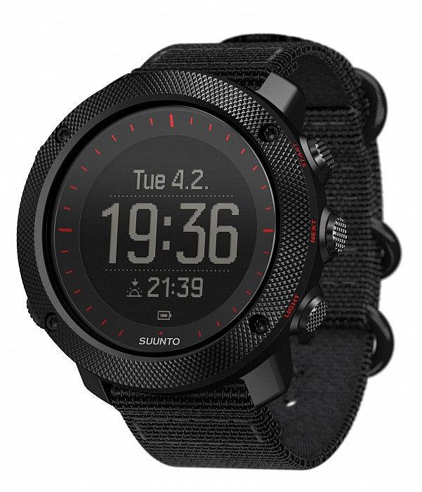 SUUNTO TRAVERSE ALPHA je nejvýraznějším a výkonným outdoorovým produktem v  rámci Suunto portfolia. Univerzální a výkonná navigace hodinek s  GPS Glonass pro ... 766491e2de0