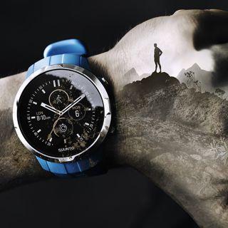 Dlouho očekávané hodinky Spartan s biometrickým měřením ze zápěstí jsou k  dispozici na našich prodejnách i pro e-shop. Přijďte si Spartany  prohlédnout a ... e59aa530257